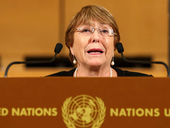 Misión de la ONU con tres expertos llegará a Santiago el lunes y estará cuatro semanas en Chile