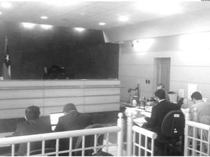 Primer formalizado en caso de vulneración de derechos fundamentales en División El Salvador