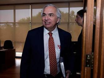 Sólo un diputado opositor conforma comisión que analizará acusación constitucional contra Chadwick