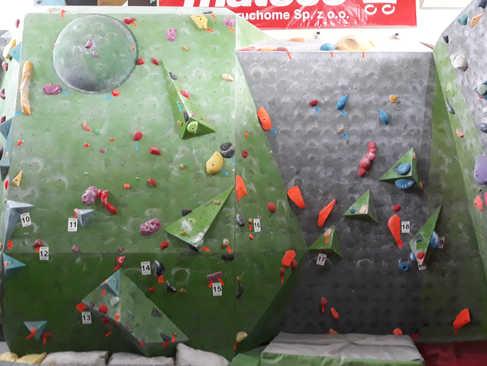 Climbing League PL