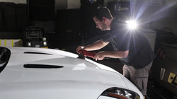 Wicked Auto Detailing Jaguar