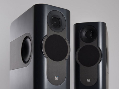 Kii 3 Speakers