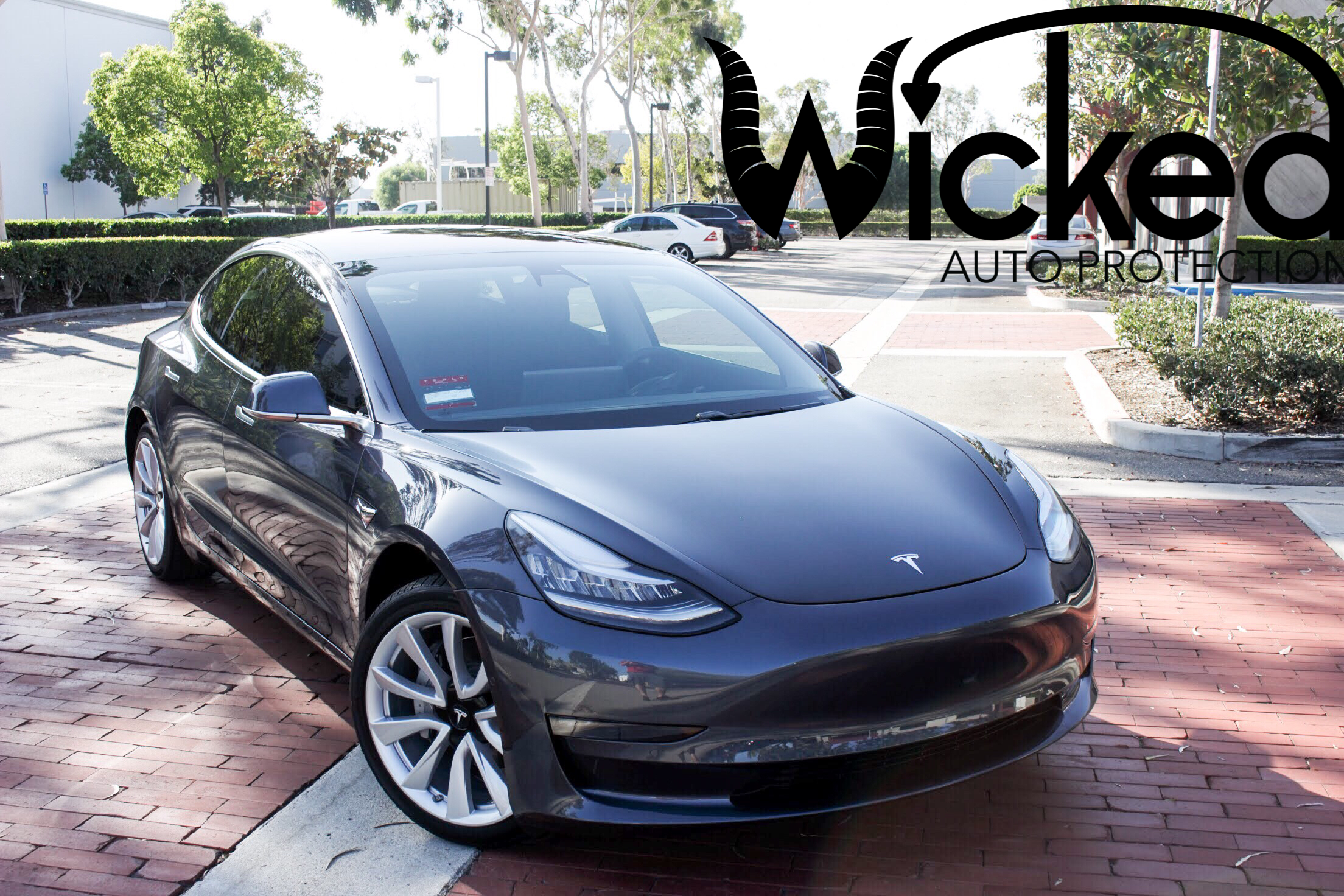 Wicked Auto Protection | Tesla Specials | Irvine, Ca