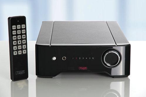 Rega Amplifiers: Brio