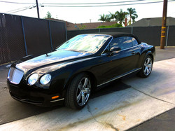 Wicked Auto Detailing