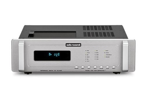 Audio Research REFCD9 SE