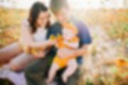 Sunflower Family Portraits