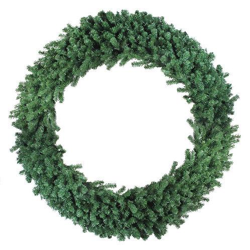 Minimalist Wreath Session