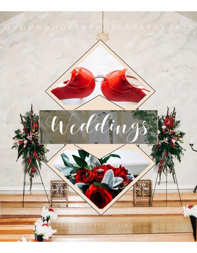2020 Wedding Guide
