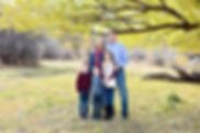 Scout Mountain Family Photos