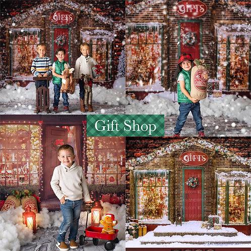 Gift Shop Session