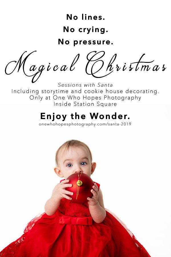 MAGICAL CHRISTMAS 2019