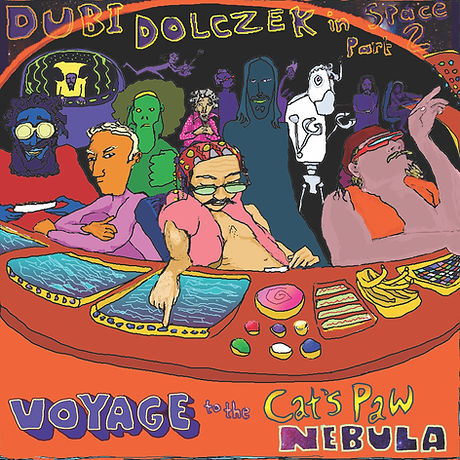 Dubi+Dolczek+-+Voyage+To+The+Cat's+Paw+N