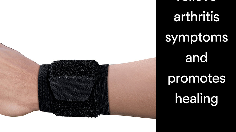 ACE™ Wrap Around Wrist Support 207220, One Size Adjustable