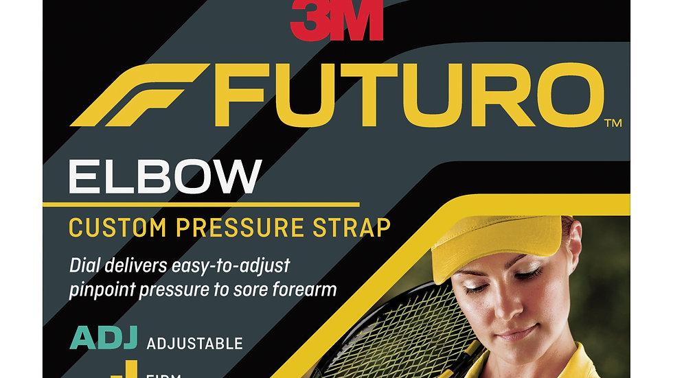 FUTURO™ Custom Pressure Strap 45980ENR, Adjustable