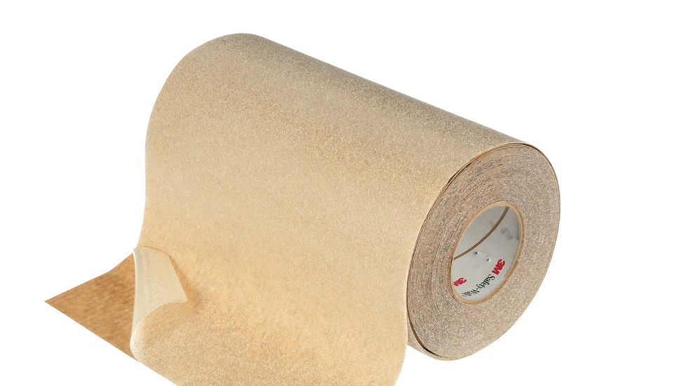 3M™ Safety-Walk™ Slip-Resistant General Purpose Tapes & Treads 600 Series