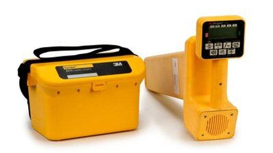 3M™ Dynatel™ Cable/Pipe Locator 2250-U3P