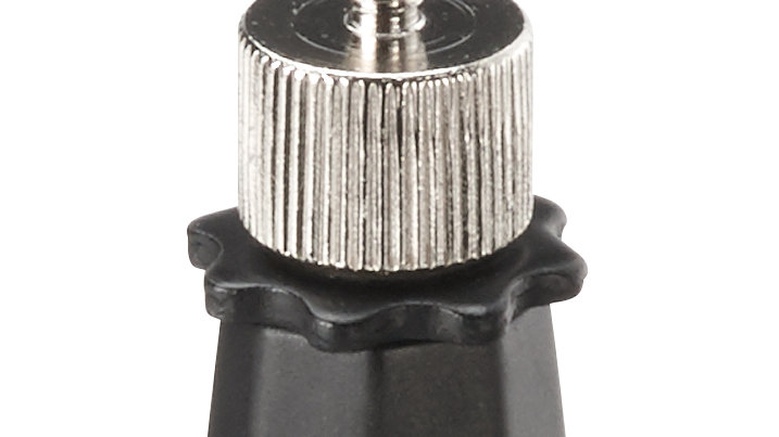 3M™ E-A-Rfit™ Dual-Ear 1/4-20 to 5/8-27 Speaker Stand Adaptor 073-096