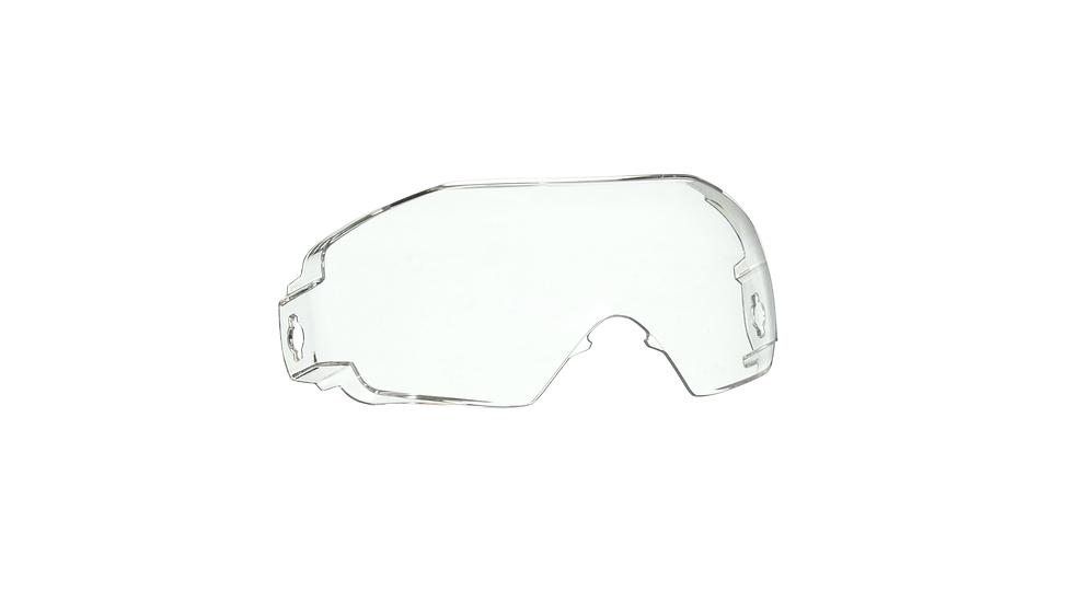 3M™ GoggleGear™ 6000 Series, GG6001SGAF-LENS, Scotchgard™ Anti-Fog Coating