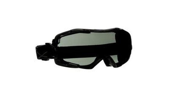 3M™ GoggleGear™ 6000 Series, GG6002SGAF-BLK