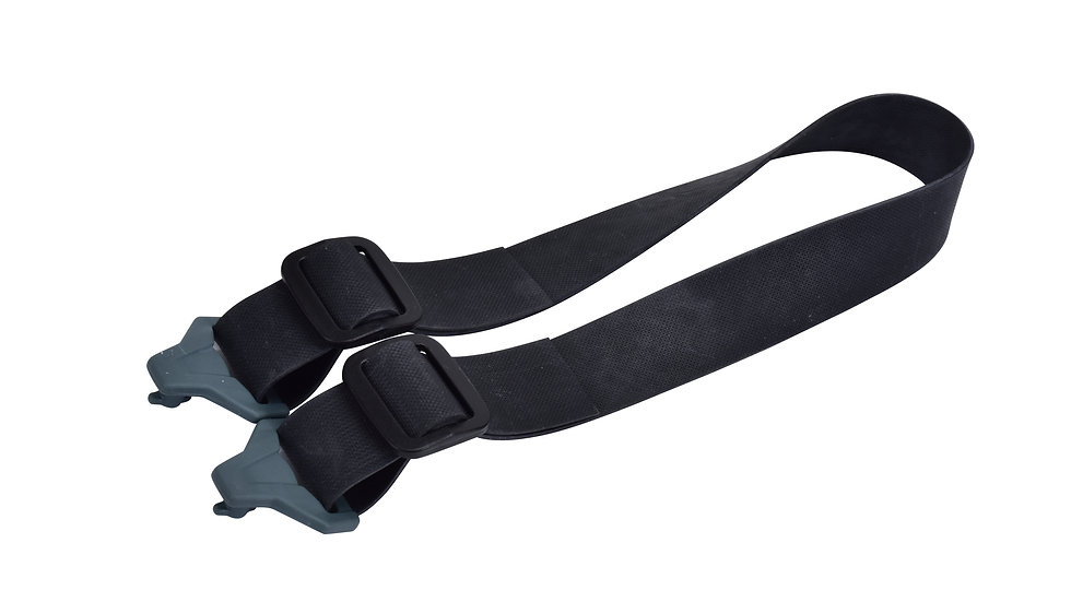 3M™ GoggleGear™ 500-Series Replacement Neoprene Strap, 10 EA/Case