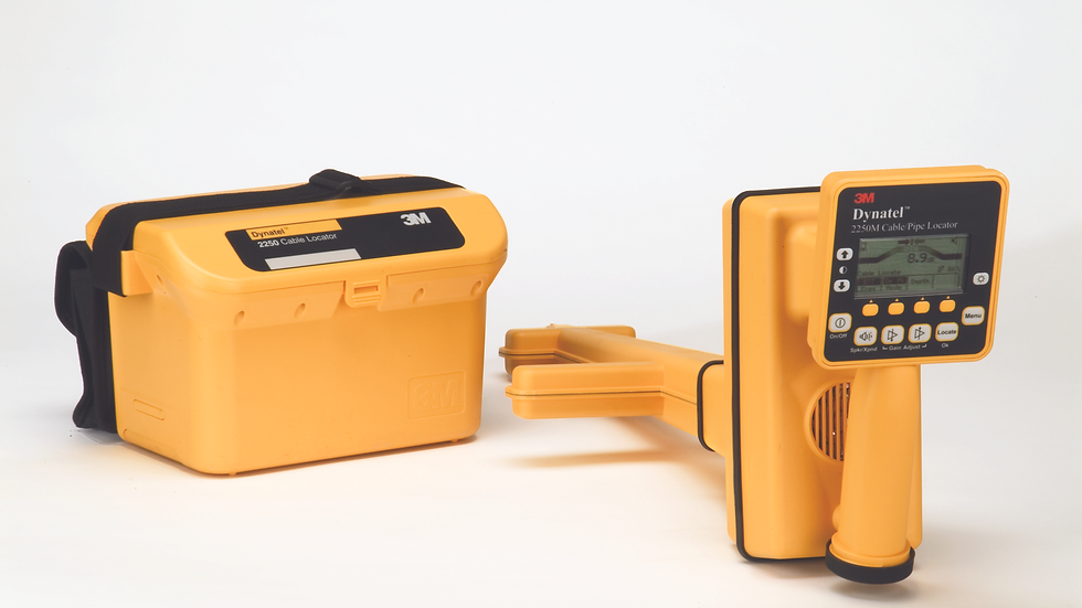 3M™ Dynatel™ 12-watt Transmitter 2250M-ID/UCU12W-R