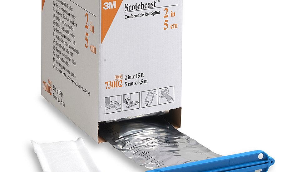 3M™ Scotchcast™ Conformable Roll Splint 73002