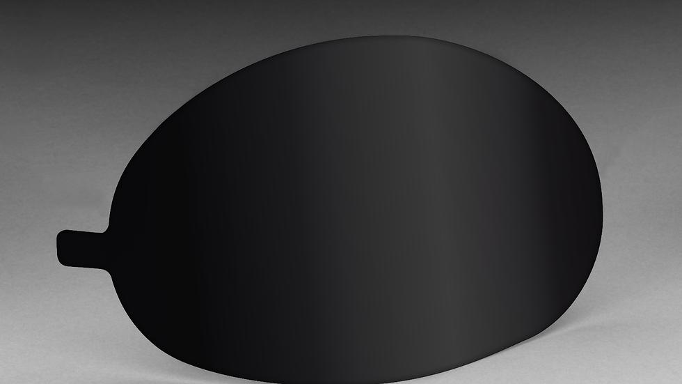 3M™ Tinted Lens Cover 7986, Accessory 25 EA/BAG