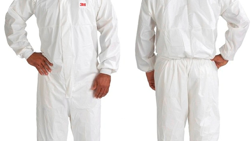 3M™ Disposable Protective Coverall 4545-M, 20 EA/Case