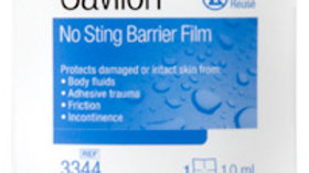 3M™ Cavilon™ No Sting Barrier Film 3344, 1ML 30/Carton, 4 Cartons/Case