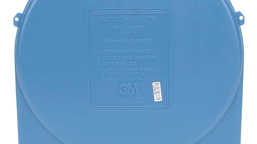 3M™ Full-Range Marker 1252-XR/iD, 8 ft Range, Water