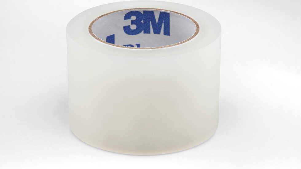 3M™ Blenderm™ Surgical Tape 1525-1, 1 inch x 5 yard (2,5cm x 4,5m) 12 Rolls/Box
