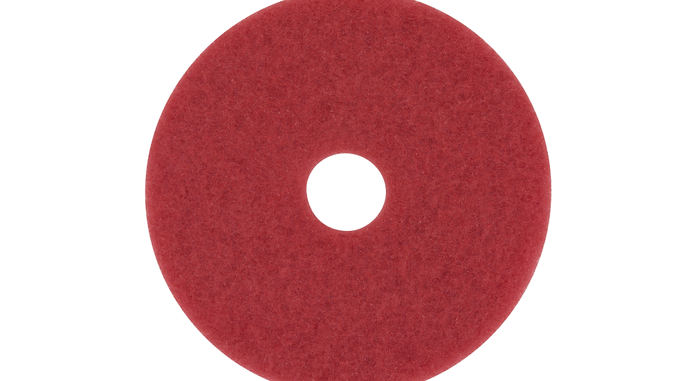 3M™ Red Buffer Pad 5100, 57 in x 42 yd, Jumbo, US Only