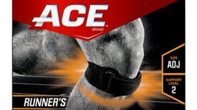 ACE™ Knee Strap, 907008, Adjustable