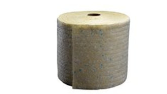3M™ Chemical Sorbent Roll, Medium Capacity, MCC, 25 in x 150 ft, 1 Roll/Case
