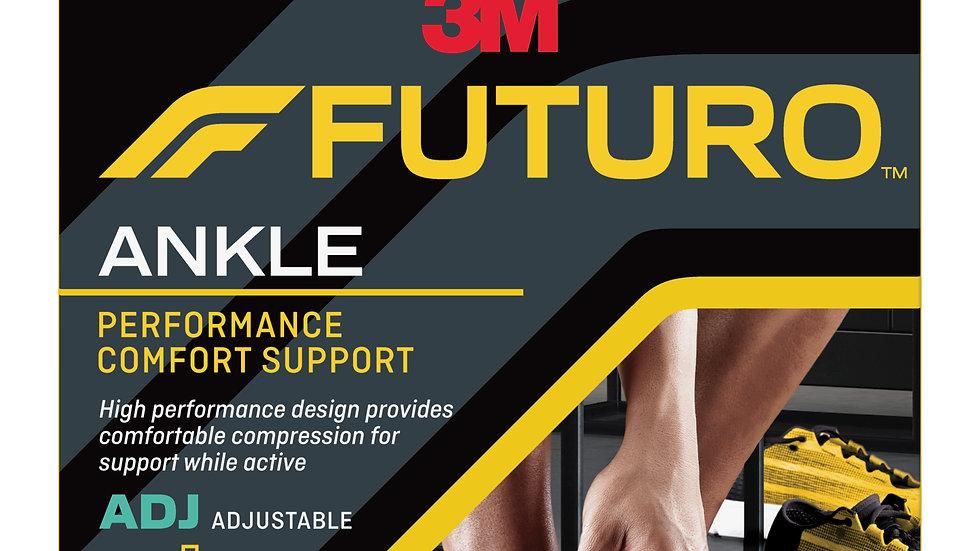 FUTURO™ Performance Comfort Ankle Support, 01037ENR, Adjustable