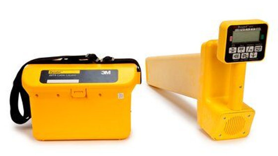 3M™ Dynatel™ Cable/Pipe Locator 2250-U3P3