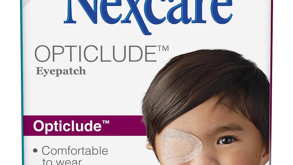Nexcare™ Opticlude™ Orthoptic Eyepatch 1537, Junior