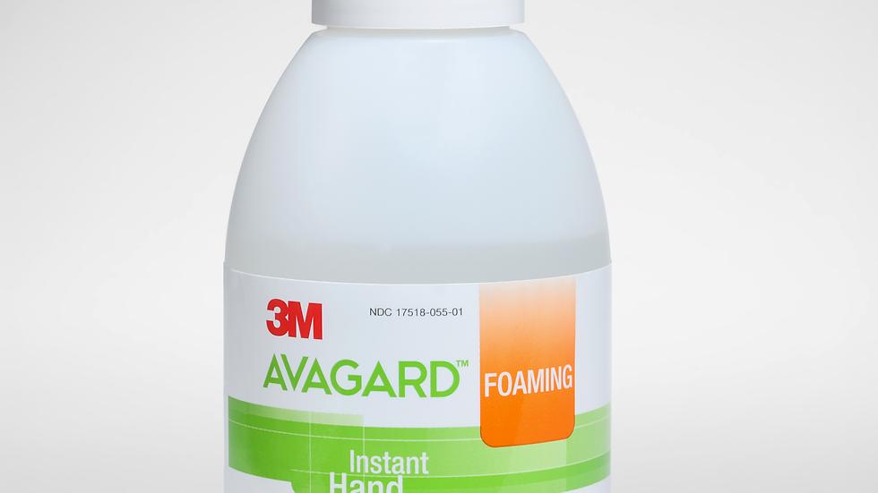 3M™ Avagard™ Foaming Instant Hand Antiseptic (70% v/v ethyl alcohol)