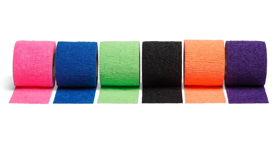 3M™ Coban™ LF Latex Free Self-Adherent Wrap with Hand Tear 2082C