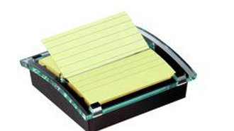 Post-it® Pop-up Notes & Dispenser DS440, 4 in x 4 in x