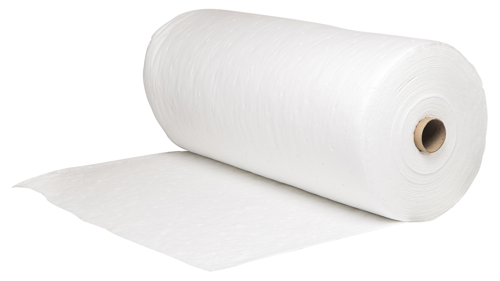 3M™ Petroleum Sorbent Static Resistant Roll HP-500, High Capacity, 1 Each/Case