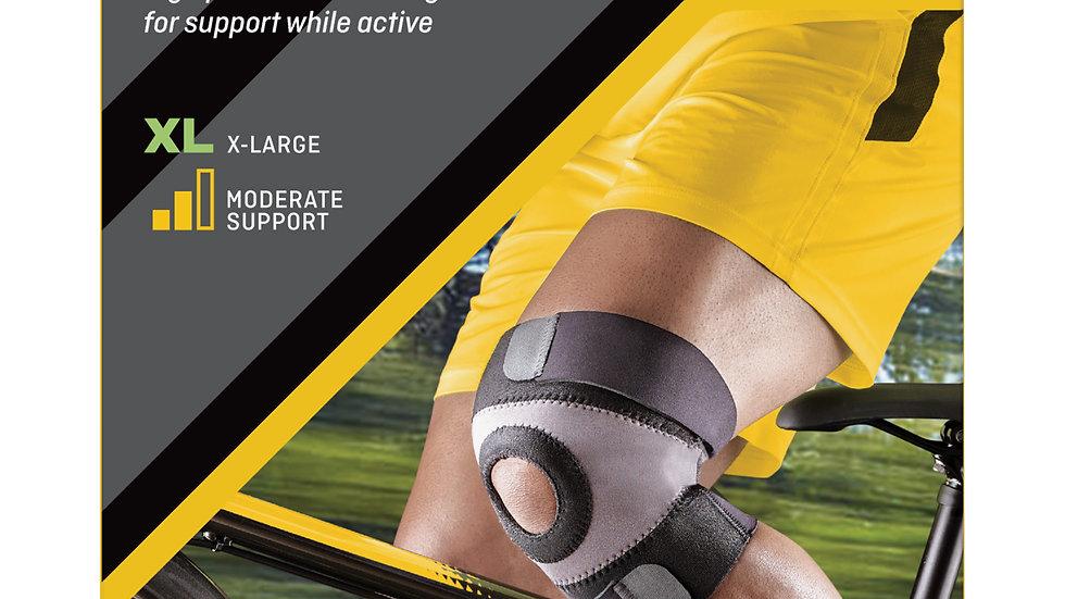 FUTURO™ Knee Performance Support, 45699ENR, X-Large