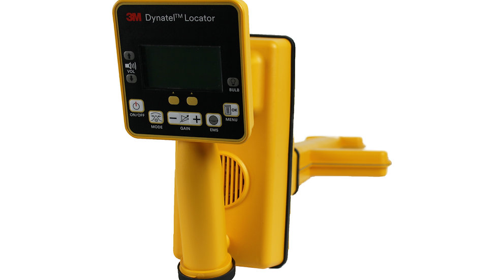 3M™ Dynatel™ Marker/Cable/Pipe Contract Locator 2250M-ID CL 3W