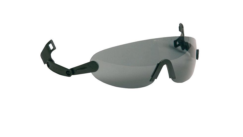 3M™ Integrated Protective Eyewear HIE603AF Gray Anti-fog Lens, 20 EA/Case