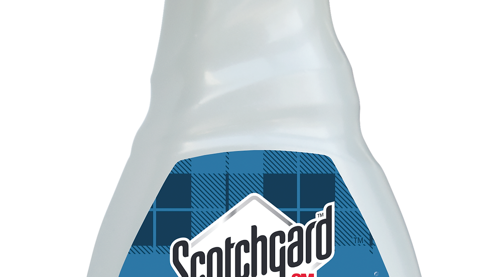 Scotchgard™ OXY Carpet & Fabric Spot & Stain Remover, 1026C, 26 fl oz (768 mL)