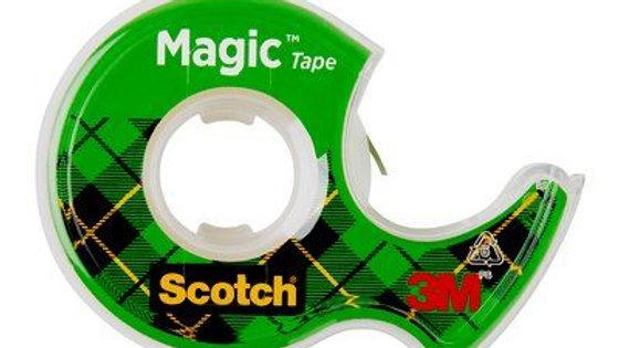 Scotch® Magic™ Tape 3105 3/4 in x 300 in