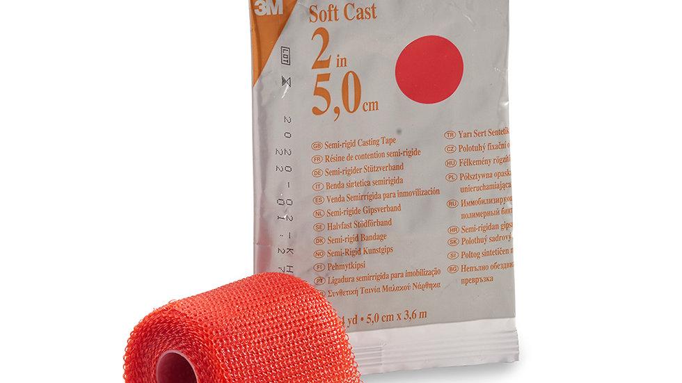 3M™ Scotchcast™ Soft Cast Casting Tape 82102R