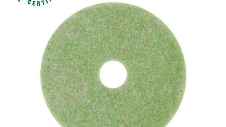 3M™ TopLine Autoscrubber Pad 5000, 17 in, 5/Case