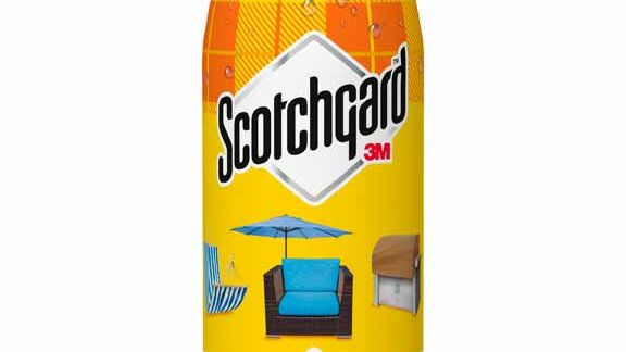 Scotchgard™ Water & Sun Shield 5019-10UV, 10.5 oz (297 g), 6/1